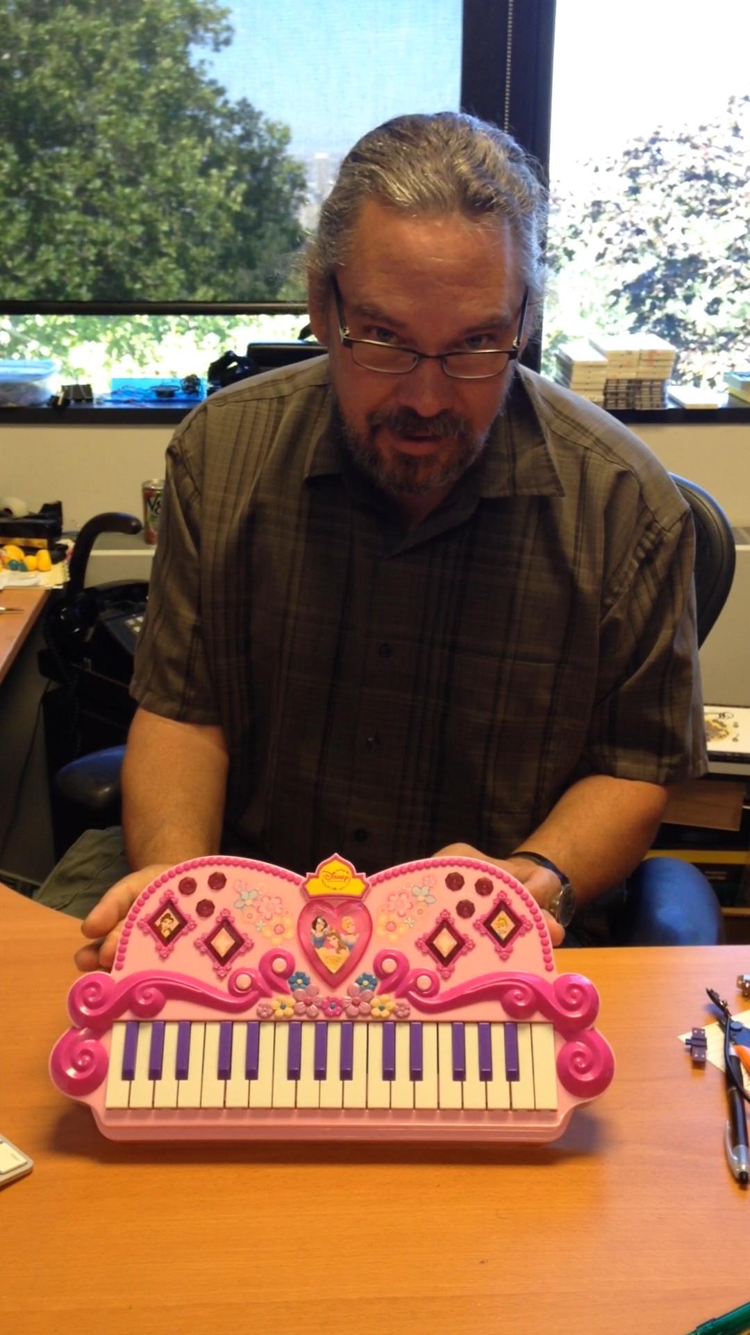 Erik Brunvand, Associate Professor, School Of Computing, University of Utah