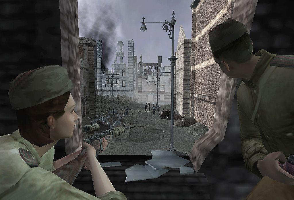 Call of Duty: Your Finest Hour (callofduty.wikia)