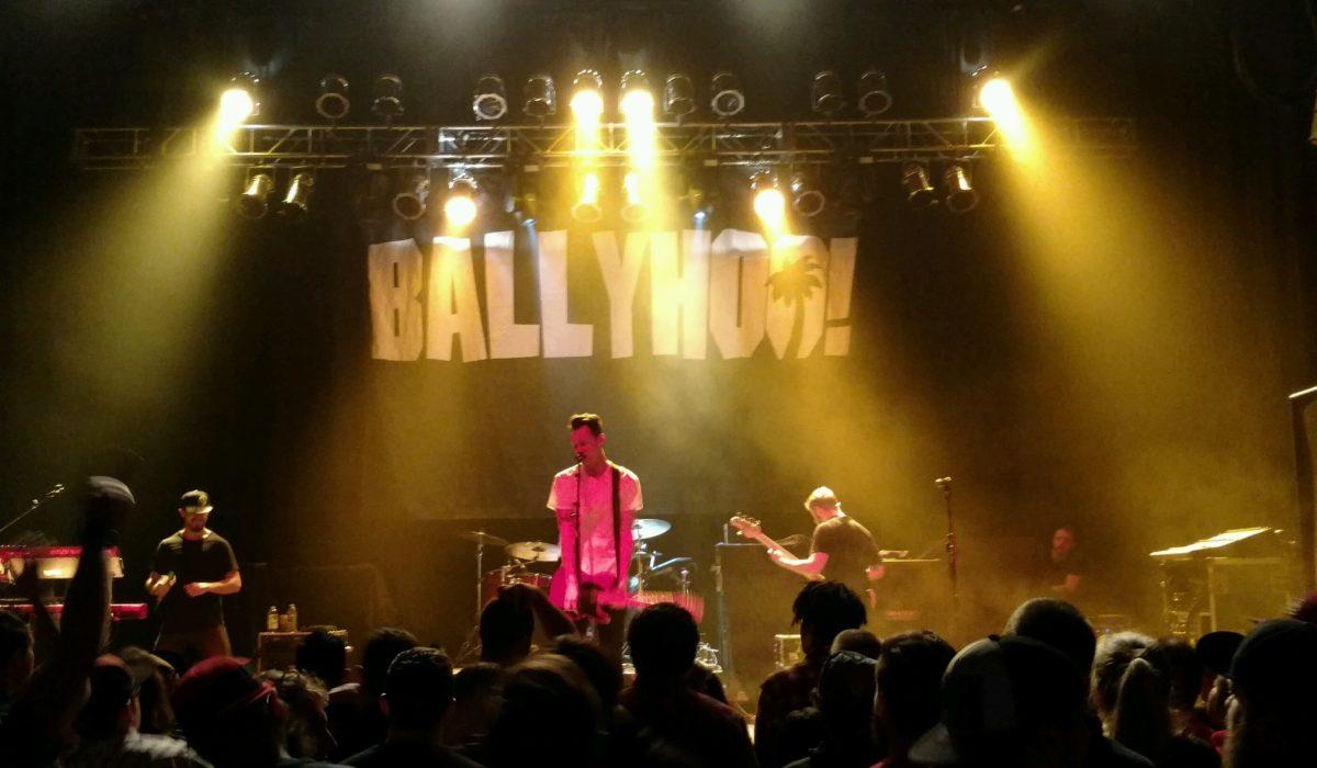 Ballyhoo! (6)