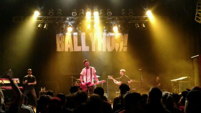 Ballyhoo! (7)