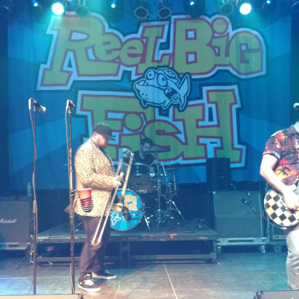 Reel Big Fish 3