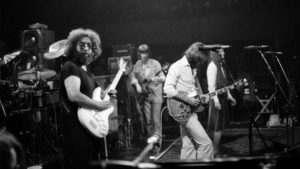 Grateful Dead Archives | K-UTE Radio