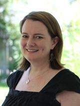 Gretchen A. Case, M.A., Ph.D., B.A.