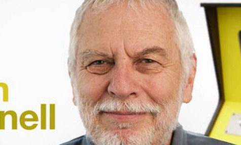 The Geekwave interviews Nolan Bushnell