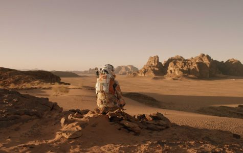 Review – The Martian