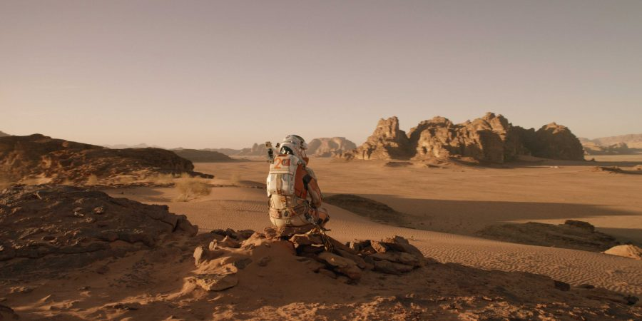 Review - The Martian