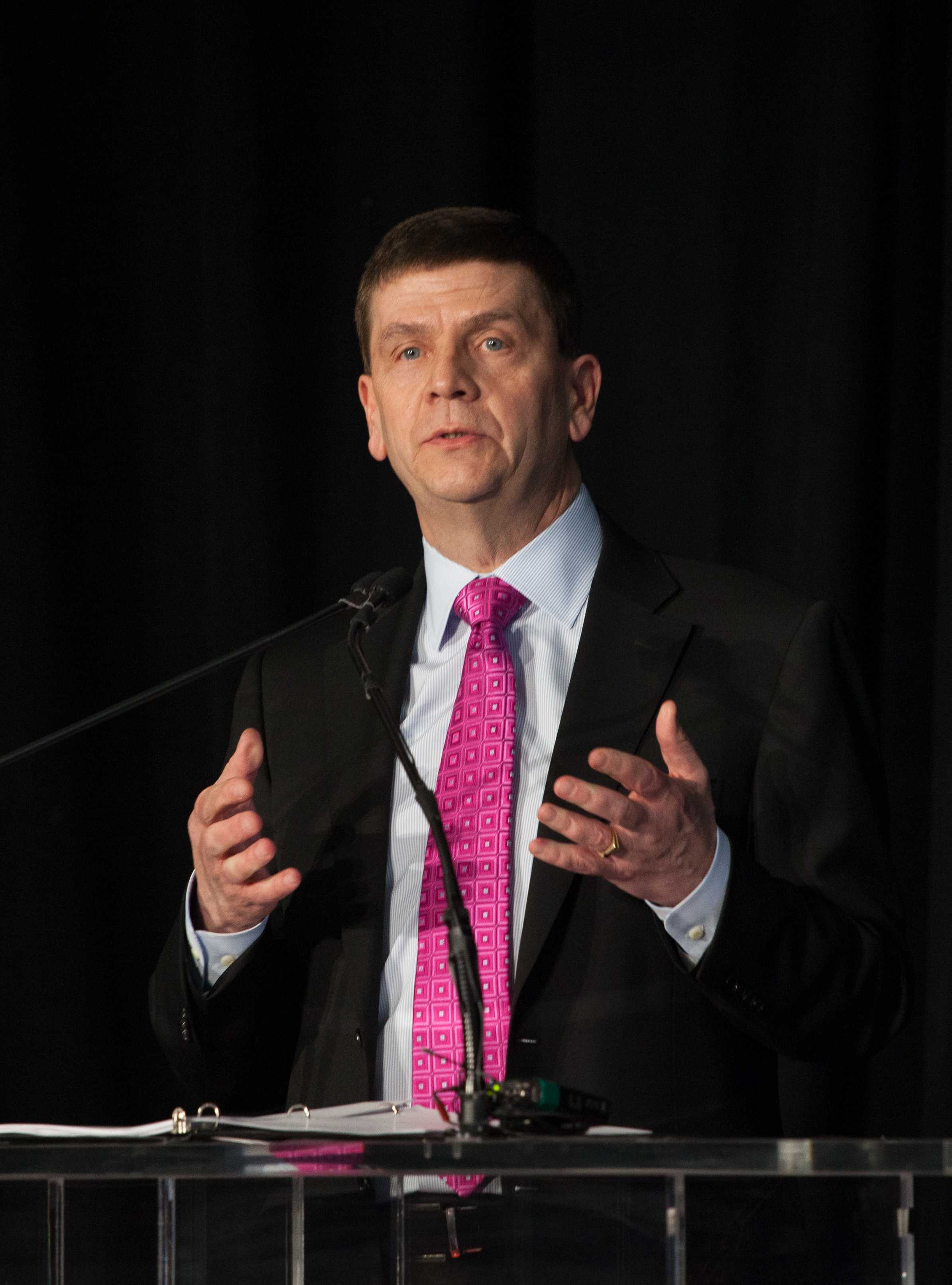 Troy D'Ambrosio Executive Director, Lassonde Institute, University of Utah