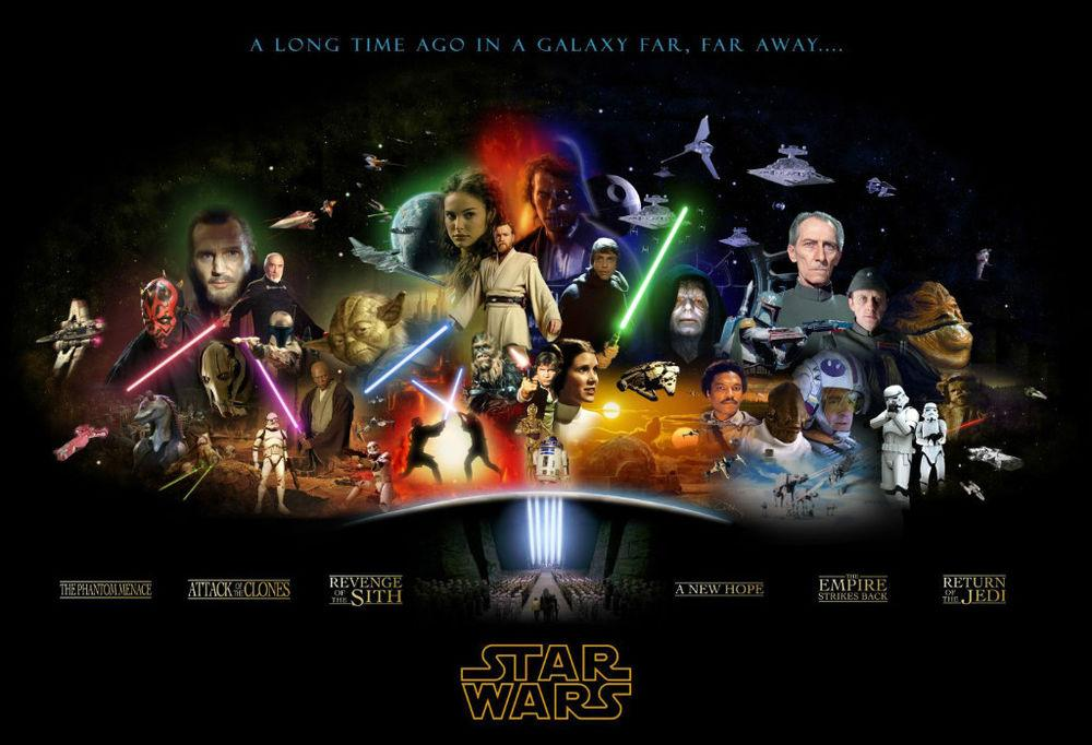 Star War Posters