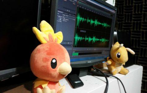 The Geekwave Episode 21: Pokemon 20th Anniversary
