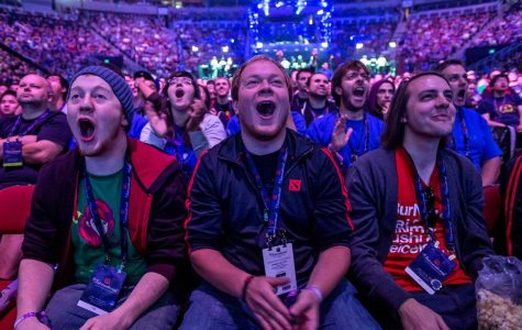 Geek Wish-List: eSports for 2016