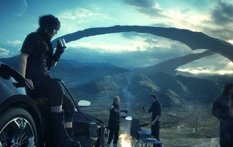 Geek Wish-List: Final Fantasy 15 Update