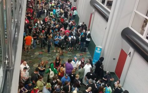 The Geekwave Episode 5: #SLCC15 Review (Logan's First Episode!)