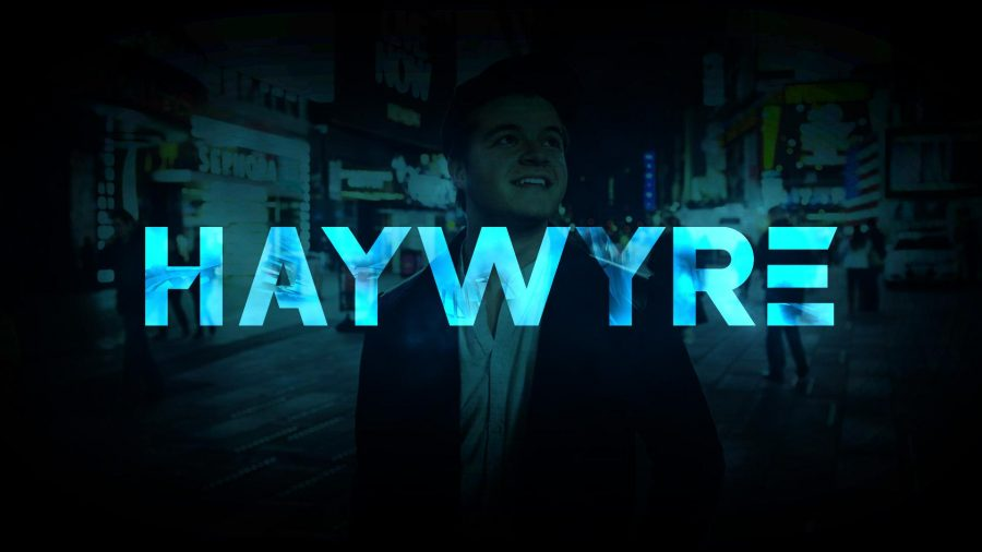 [The EDM Underground] Artist of the Week: Haywyre