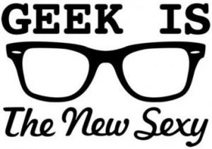 A Geeky Identity