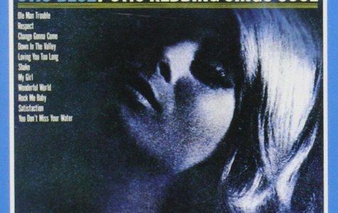 Otis Blue/Otis Redding Sings The Blues
