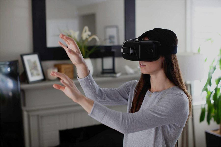 Virtual Reality Is More Real Than Ever Before