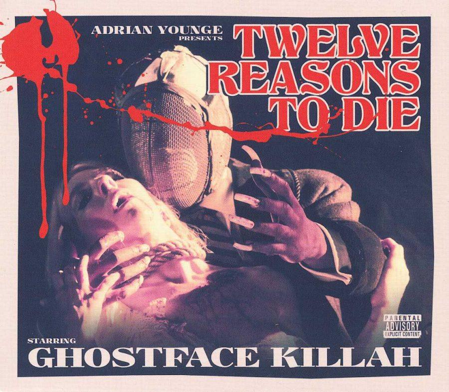 Twelve+Reasons+To+Die