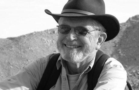 Professor Jack Newell
