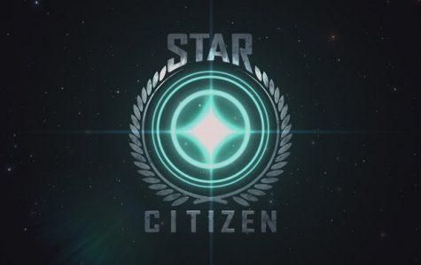 Geek Wish-List: Star Citizen