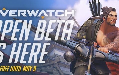 Geek Wish-List: Overwatch Open Beta