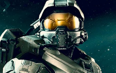 Halo 5 Is Rocking It!