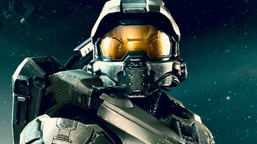 Halo 5 Is Rocking It!