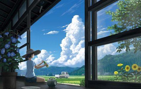 Geek Wish-List: Summer Anime Season