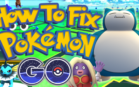How To Fix Pokémon GO