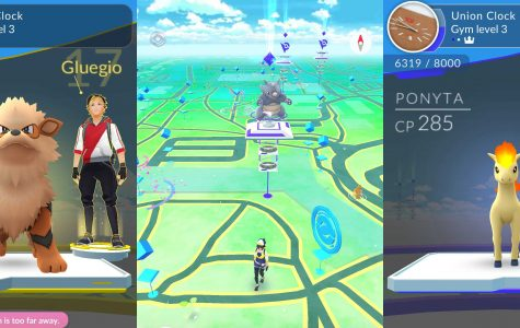 Adventures of A Geek – Pokemon Go!