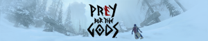 "Enter to be ""Prey for the Gods"""