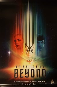 Movie Review: Star Trek Beyond