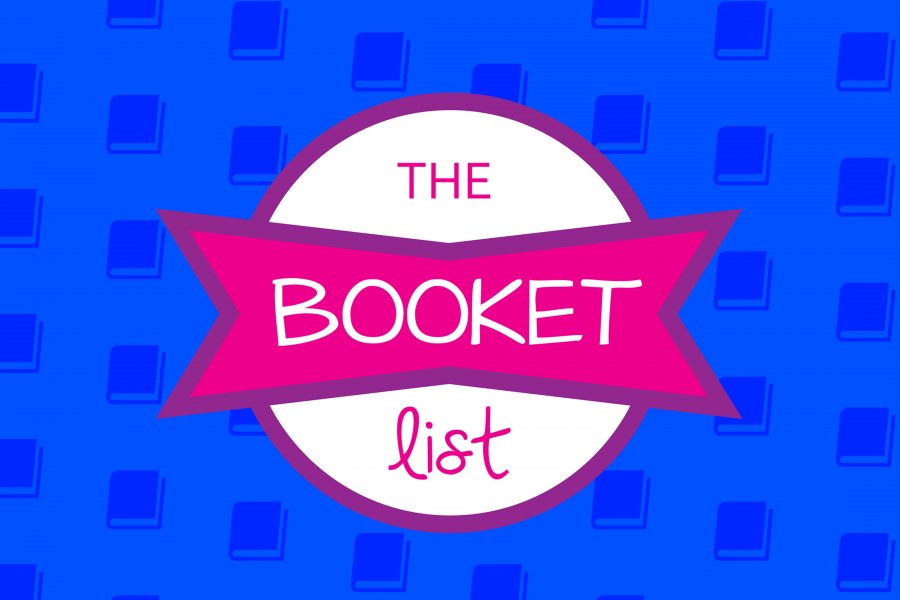 The Booket List Episode 11: What You Readin'?
