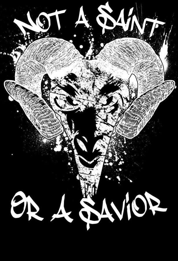 Bite Back: Not a Saint or a Savior