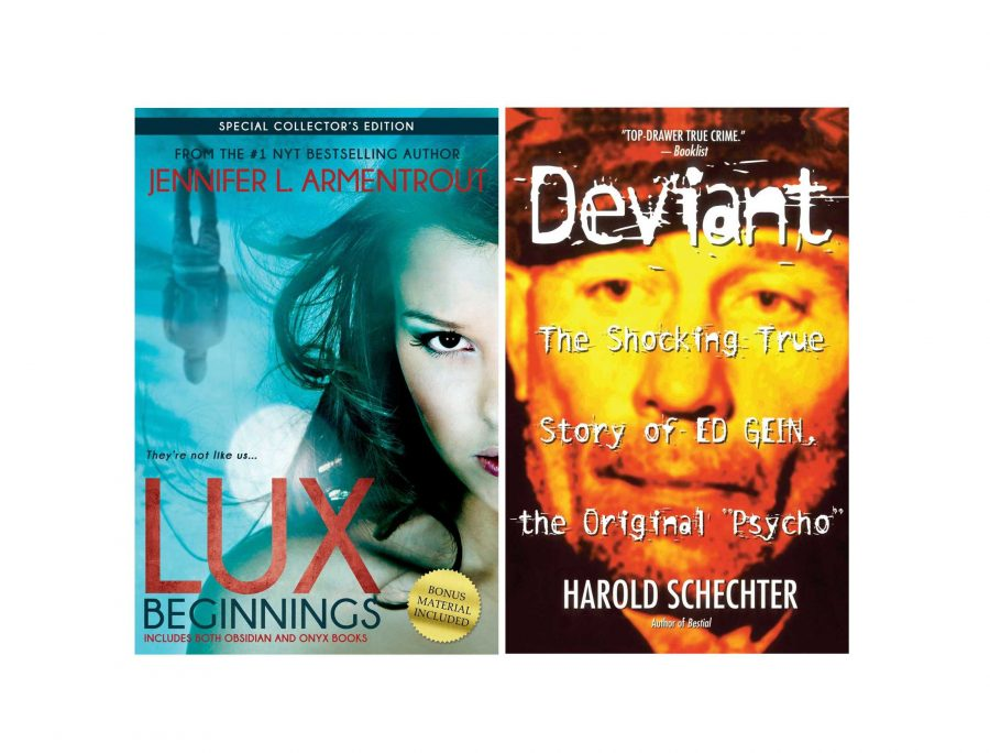 The Booket List Episode 8: Halloween Reads!