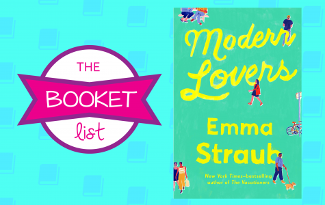"The Booket List Episode 5: ""Modern Lovers"" by Emma Straub"