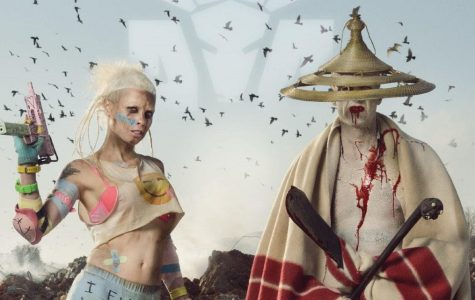 Die Antwoord – Mount Ninji and Da Nice Time Kid