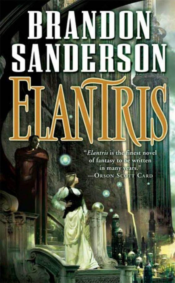 The Booket List Episode 14: Elantris Discussion