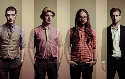 On Your Radar – Mutemath