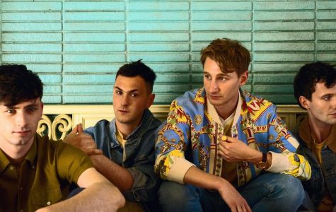 On the Radar – Glass Animals