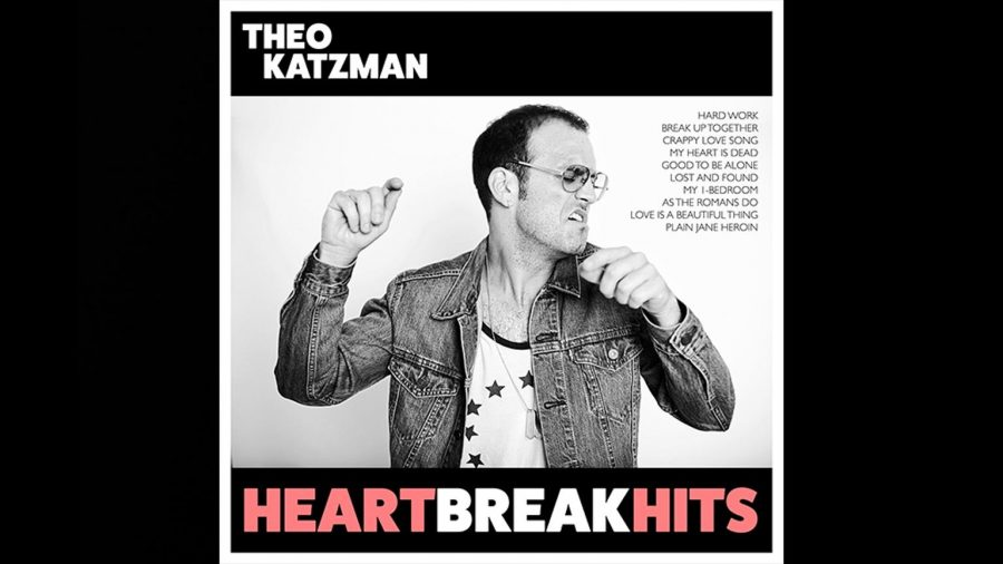 Editors Spotify: Theo Katzmans Heartbreak Hits