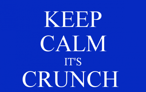 Editor's Spotify:My crunch playlist