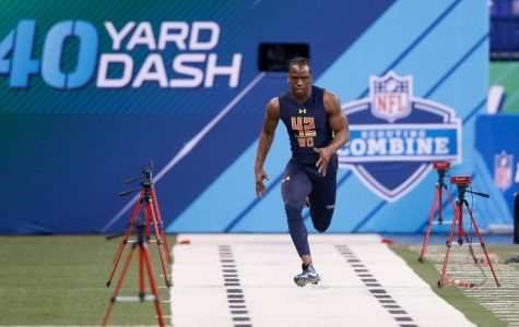 Sports Saloon March 8th – What Does the NFL Combine Really Mean?