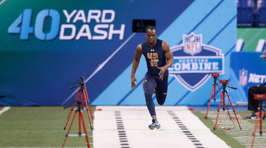 Sports Saloon March 8th - What Does the NFL Combine Really Mean?