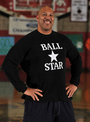 Sports Saloon March 27th - Lavar Ball vs The World