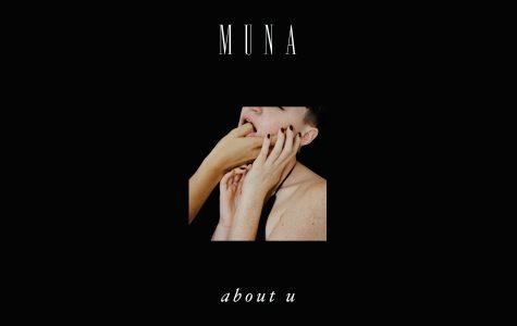 MUNA – About U