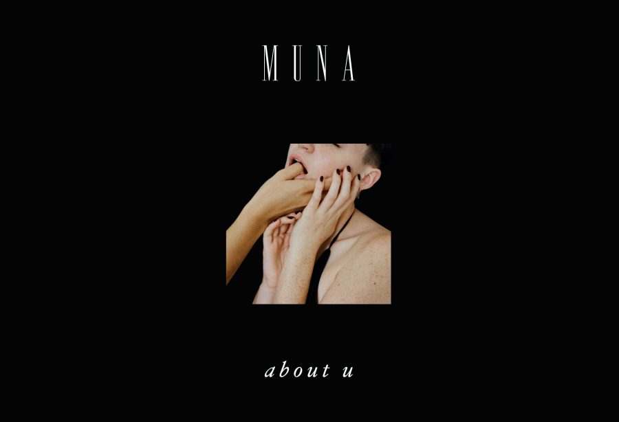MUNA - About U