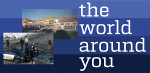 The World Around You Episode 11: Threats Close to Home