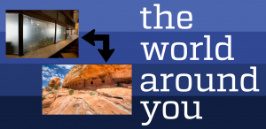 The World Around You Episode 12: Utah