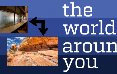 The World Around You Episode 12: Utah's State Government