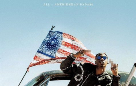 Joey Bada$$- ALL-AMERIKKKAN BADA$$